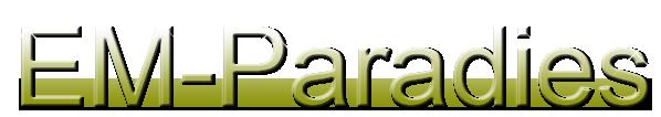 EM Paradies-Logo