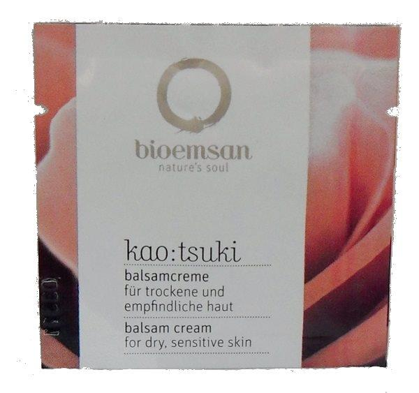 Bioemsan Balsamcreme 3ml Probe